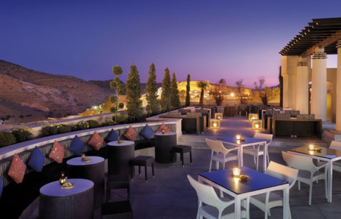 Movenpick Resort, Petra, Jordan