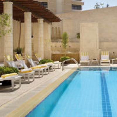 Movenpick Resort, Petra, Jordan