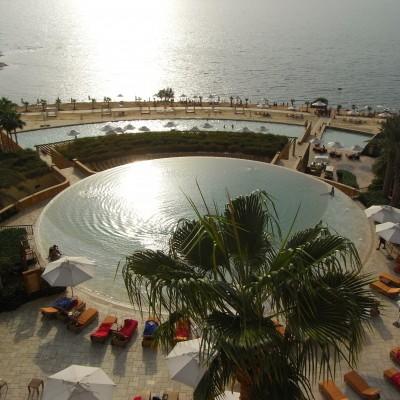 Kempinski Ishtar, Dead Sea, Jordan