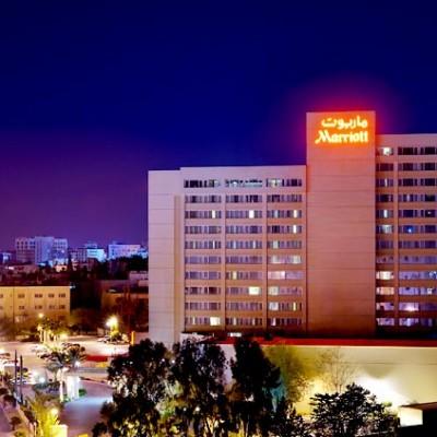 Marriott Amman, Jordan