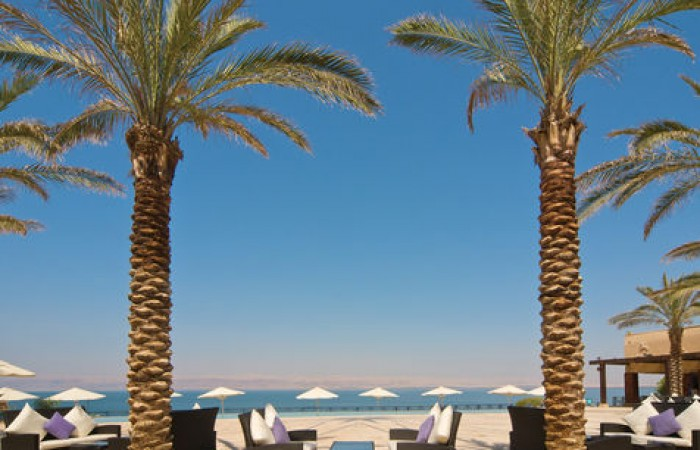 Movenpick Resort & Spa Dead Sea, Jordan