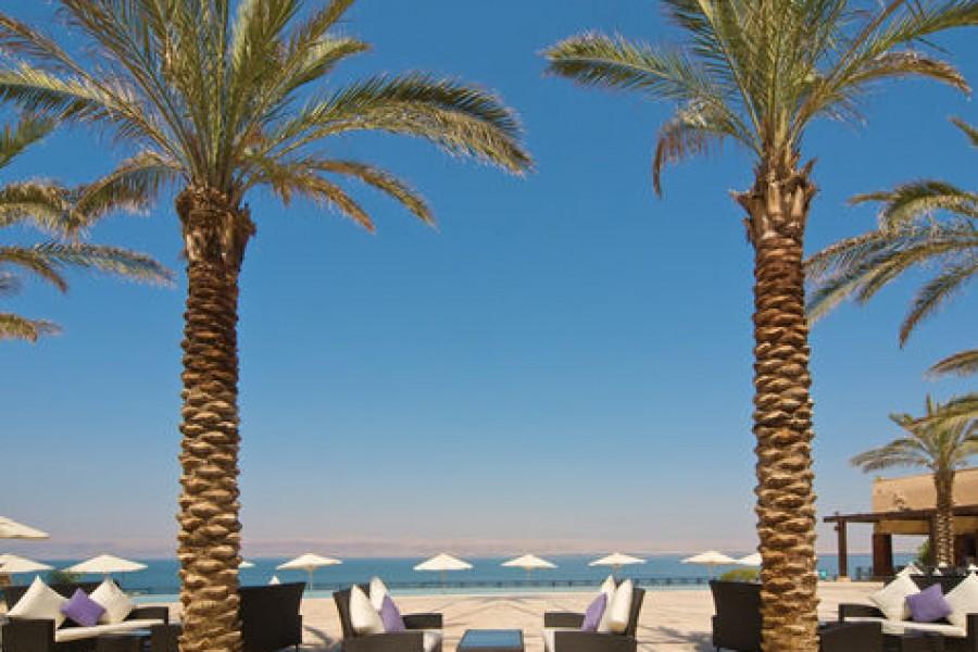 Movenpick Resort & Spa Dead Sea, Jordan