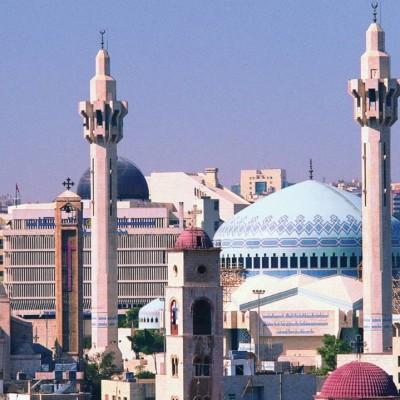 Four Seasons, Amman, Jordan