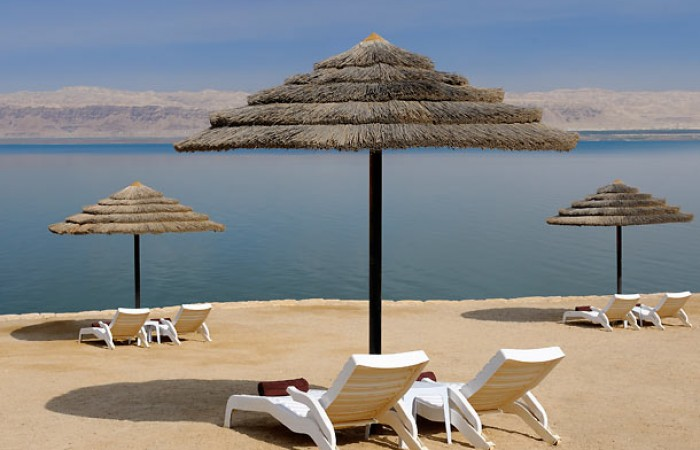 Marriott Jordan Valley Resort & Spa