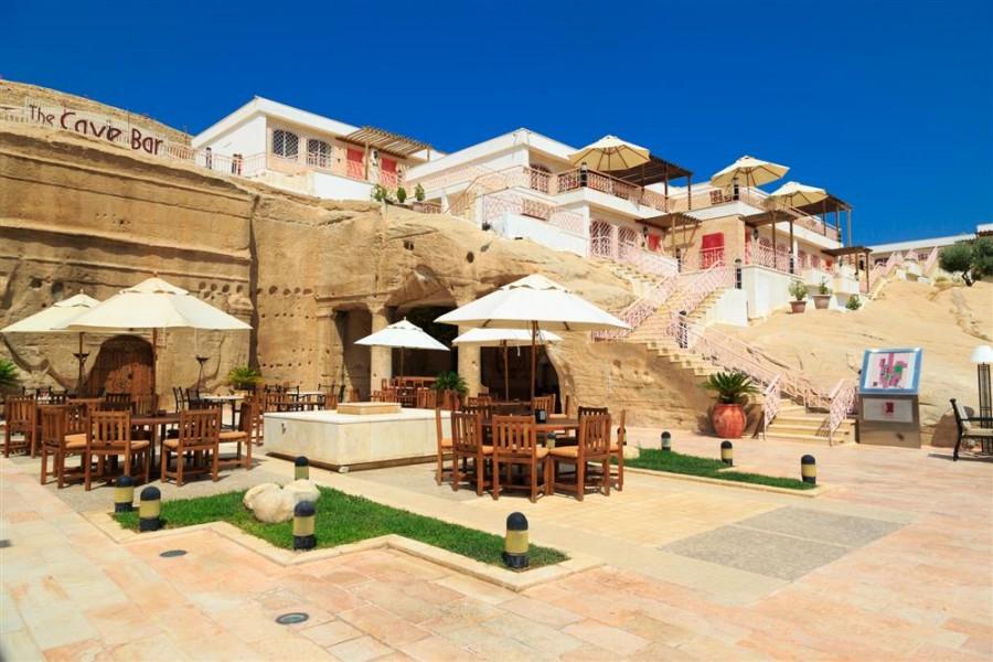 Petra Guest House, Petra, Jordan