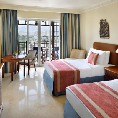 Movenpick Hotel, Aqaba, Jordan