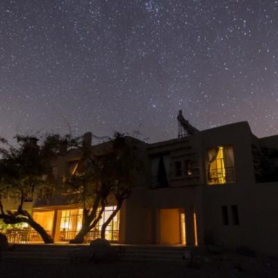 Feynan Eco Lodge, Dana Nature Reserve, Jordan