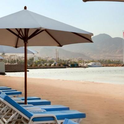 Kempinski Hotel Aqaba, Aqaba, Jordan
